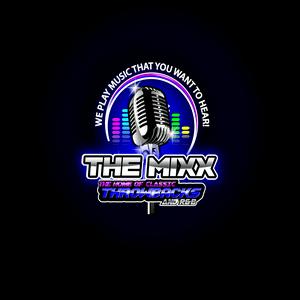The Mixx Radio Station