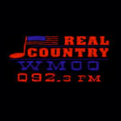 Radio WMOQ - Real Country 92.3 FM