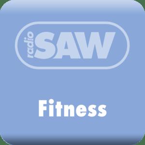 Radio radio SAW Fitness