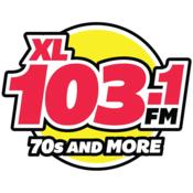 Radio CFXL XL 103 Calgary
