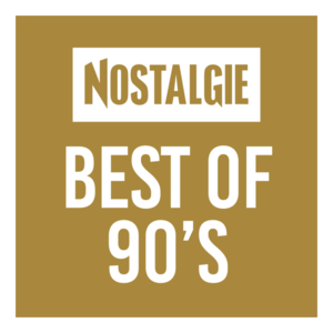 Radio NOSTALGIE BEST OF 90'S