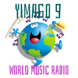 Radio Yimago 9 : World Music & Jazz Radio