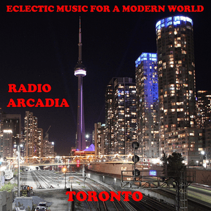 Radio Radio Arcadia