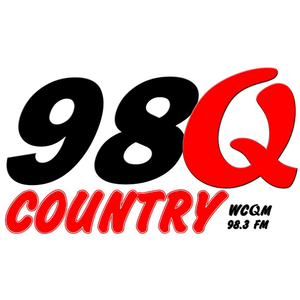 Radio WCQM - 98Q Country
