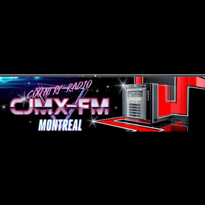 Radio CJMX FM Country