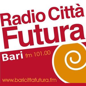 Radio Radio Bari Città Futura