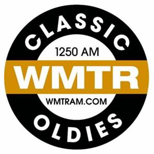 Radio WMTR - Classic Oldies 1250 AM