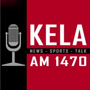 KELA - News Sports Talk 1470 AM