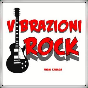 70 80 90 VIBRAZIONI ROCK RADIO