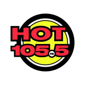Radio CKQK Hot 105.5 FM