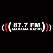 Radio Madama 87.7 FM