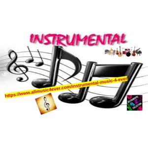 Radio INSTRUMENTAL MUSIC 4 EVER RADIO