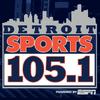 WMGC-FM - Detroit Sports 105.1 FM
