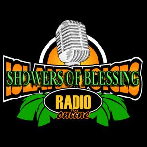KKBT - Showers Of Blessing FM 97.5 89.9