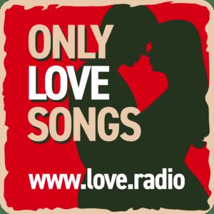Radio LOVE RADIO - Only Love Songs 70s80s90s