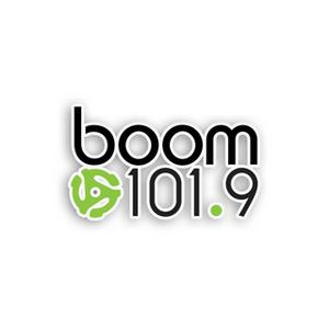 101.9 The Boom