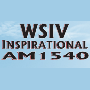 Radio WSIV - Inspirational 1540 AM