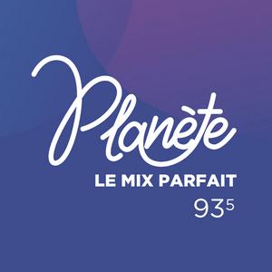 Planète 93.5 - Le Mix Parfait
