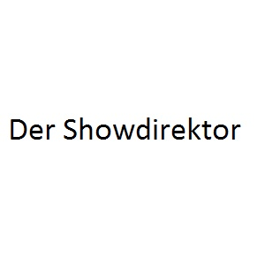Der Showdirektor