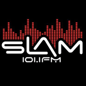 Radio SLAM 101.1 FM