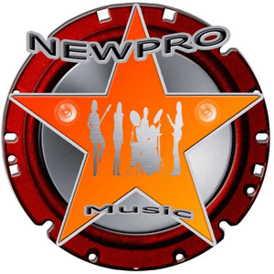Radio newpro