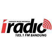 Radio iradio Bandung 105.1 FM