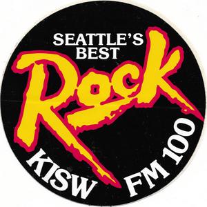 Radio KISW FM 100