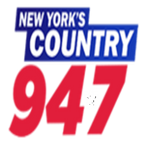 WNSH-FM - New York's Country 94.7