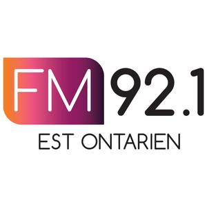 FM 92.1 - Est Ontarien