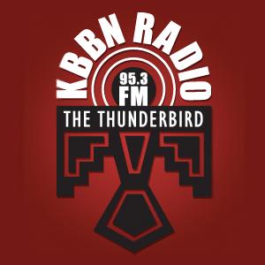 Radio KBBN-FM 95.3 FM