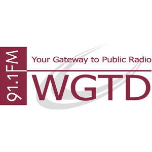 WGTD 91.1 FM