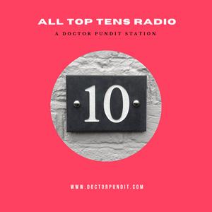 Doctor Pundit All Top Tens Radio
