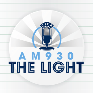 Radio CJCA - AM 930 The Light