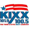 WKKN - KIXX 101.9 FM