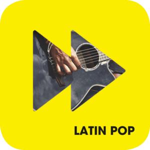 Radio ANTENNE LATIN POP
