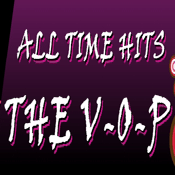 Radio THE VOP (The Vault of Pop)
