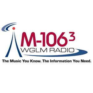 Radio WGLM-FM 106.3 FM