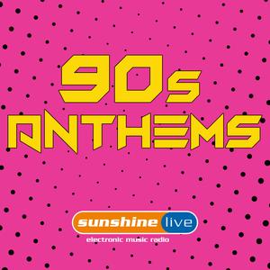 Radio sunshine live - 90s Anthems