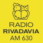 Radio Radio Rivadavia AM 630