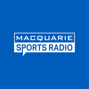 Macquerie Sports Radio 882AM