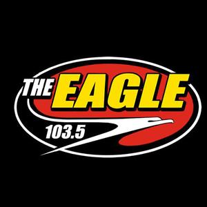 CKCH The Eagle 103.5 FM