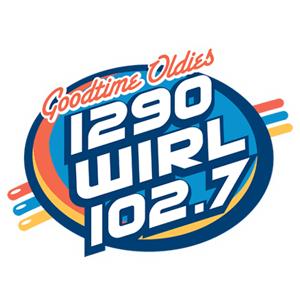 Radio WOMP - WIRL Goodtime Oldies 1290 AM