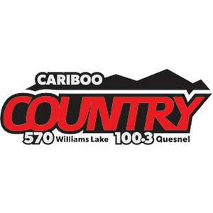 Cariboo Country