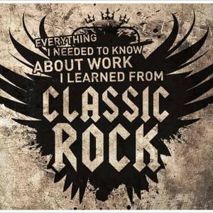 Radio classic rock