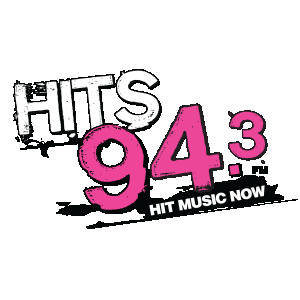 KRKZ-FM - Hits 94.3 FM