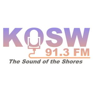 KOSW-LP - Sound of the shores 91.3 FM