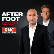 Podcast RMC - L'After Foot