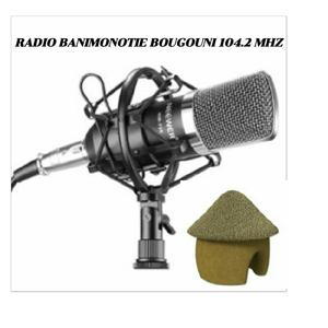 Radio Banimonotie FM Bougouni