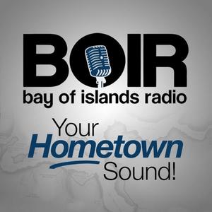 Radio Bay of Islands Radio
