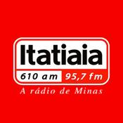 Radio Radio Itatiaia Juiz de Fora 105.3 FM